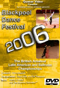 Image of British Amateur Latin and Ballroom 2006