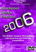 Image of British Amateur Rising Stars Latin & Ballroom 2006
