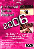 Image of British Professional Latin and Ballroom 2006