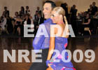 EADA NRE 2009: Latin Heats - Rumba