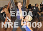 EADA NRE 2009: Latin Semi-Final Thumbnail