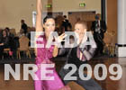EADA NRE 2009: Latin Exhibition Dance