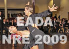 EADA NRE 2009: Latin Final Thumbnail